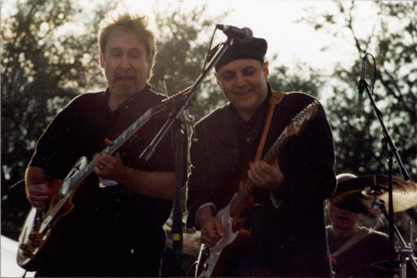Greg and Phil Keaggy -- click to make bigger